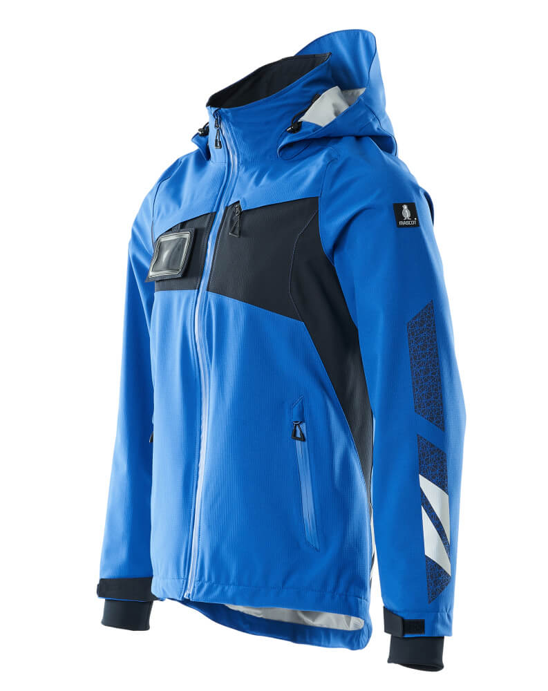 Mascot Accelerate Shell winterjas 18001 | Wind- en waterdicht