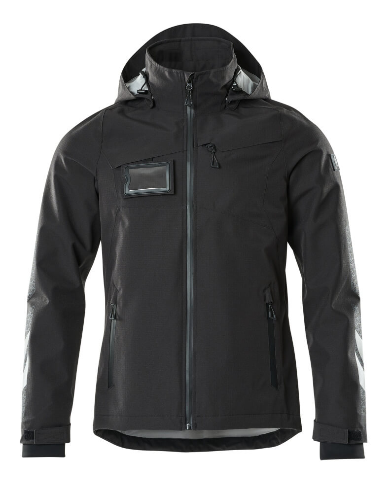Mascot Accelerate outer shell jacket 18301 | ademend, wind- en waterdicht